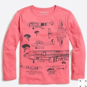 ✨HP✨ Crewcuts Boys Long-Sleeve Shirt